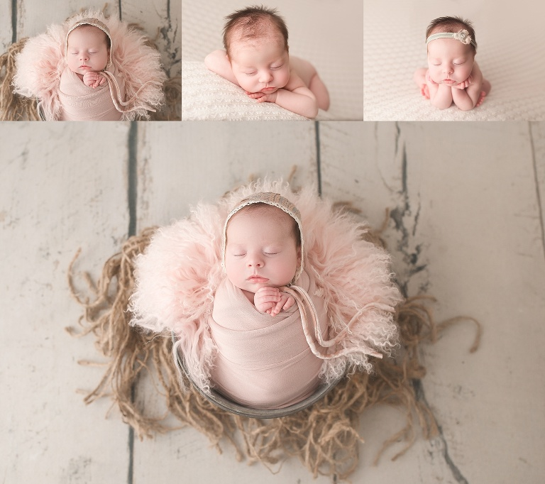 Newborn Photography Quinte